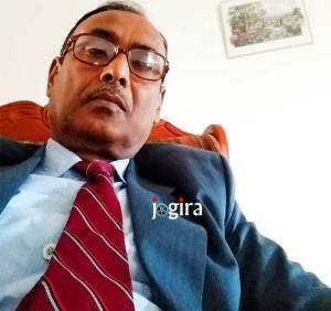 रामचन्द्र कृश्नन जी