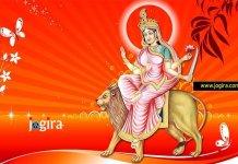 माई कात्यायनी | नवरातन के छठवाँ दिन