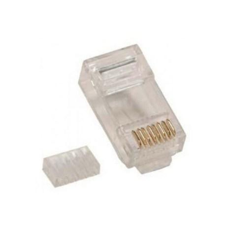 Konektor UTP Cat6 Belden Pack 01