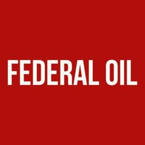 federal oil jogjalowker