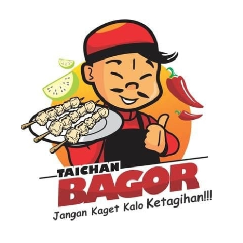 taichan bagor jogjalowker