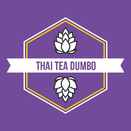 Thai Tea Dumbo jogjalowker