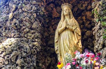 paket wisata rohani katholik
