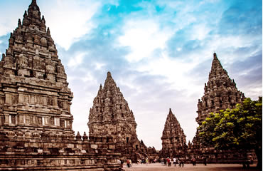 paket wisata rohani hindu