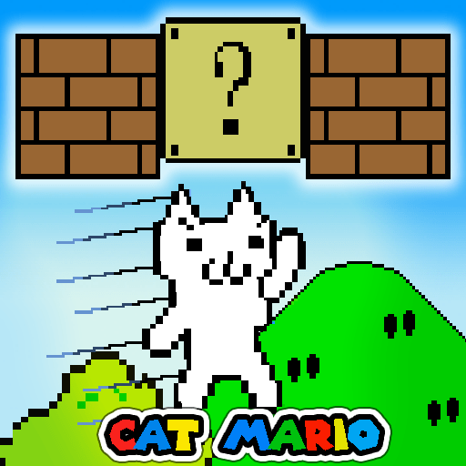 CATMARIO – O JOGO MAIS TROLL DO MUNDO!