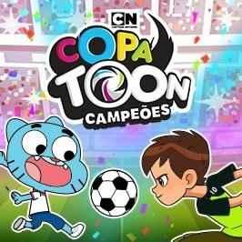 Copa Toon Campeões