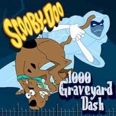 Scooby-Doo – 1000 Graveyard Dash
