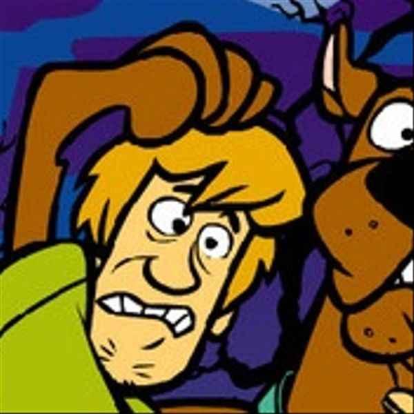 Spooky Speed | Scooby-Doo!