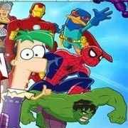 Missão Marvel: Heroes Of Danville