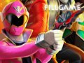 Power Rangers Super Megaforce: Legacy hacked
