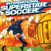 Jogar International Superstar Soccer Deluxe Gratis Online