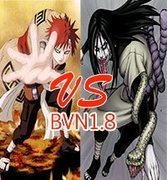 Bleach vs Naruto 1.8 hacked/cheats