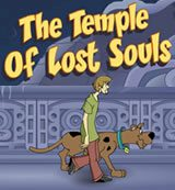 Jogar Scooby Doo – Episode 4 – The Temple Of Lost Souls Gratis Online