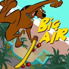 Scooby-Doo – Big Air