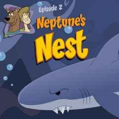 Scooby Doo – Neptune's Nest