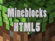 Mine Block html5