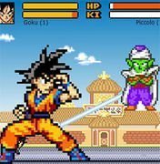 Dragon Ball Z Devolution New Version Hacked