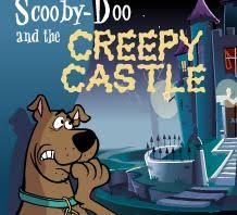 Scooby Doo e o Castelo Assustador