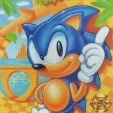 Sonic the Hedgehog – Sega Genesis (Mega Drive)