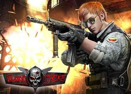 Blood Strike xcloudgame
