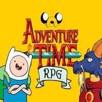Hora de Aventura RPG