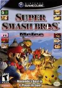 Jogar Super Smash Bros Melee Gratis Online