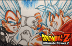 Dragon Ball Z Ultimate Power 2 V1.2