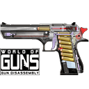 World of Guns: Gun Disassembly no Facebook