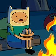 Adventure Time Return of Rattleballs Land Of OOO