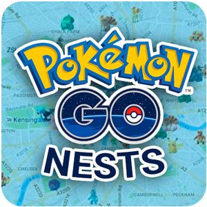 Pokémon GO Nests