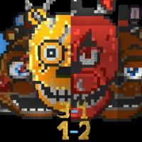 Kogama Five Nights At Freddys 1 2 3 4