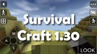 Survivalcraft 1.30  PC