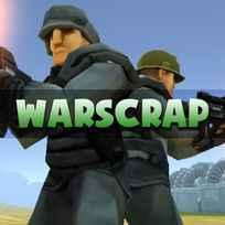 War Scrap IO
