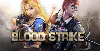 Blood Strike Global