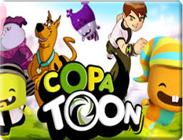 Copa Toon 2011