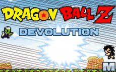 Dragon Ball devolution 2017