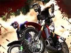 Extreme Motocross Star