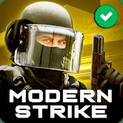Modern Strike : PRO FPS!