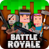 Jogar Pixels Unknown Battlegrounds Gratis Online