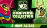 Ben 10 Omniverse : Colecção Omniverse