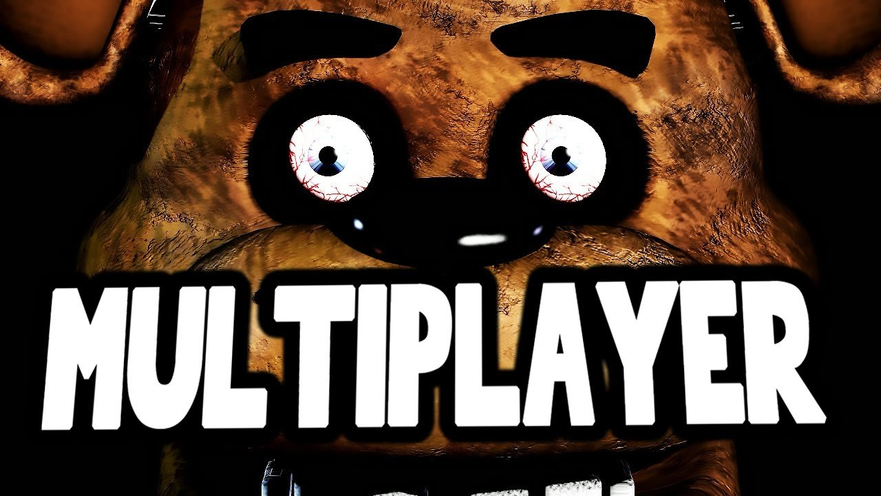 Five Nights at Freddy's Local Multiplayer