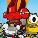 Mixels | Lego | Cartoon Network