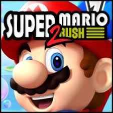 Jogar Super Mario Rush 2 Gratis Online