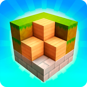 Block Craft 3D: Simulador Free  PC
