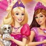 Quarto da Princesa Barbie