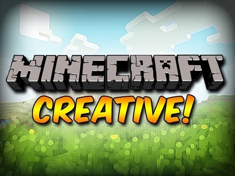 Minecraft Creative Mode