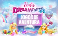 Jogar Aventura Barbie Dreamtopia! Gratis Online