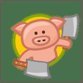 Iron Snout: Porquinho Lutador