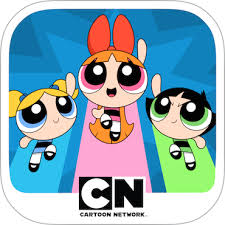 Powerpuff Girls Flipped Out