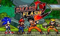Super Smash Flash 2 V1 2